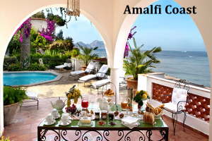 Discover The Amalfi Coast An Italian Villa Rental