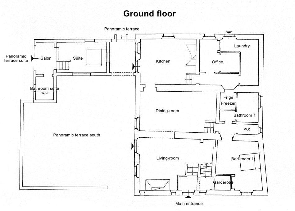 stunning 20 images italian floor plans house plans 21141