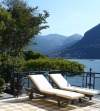 Villa Virginia on Lake Como Italy