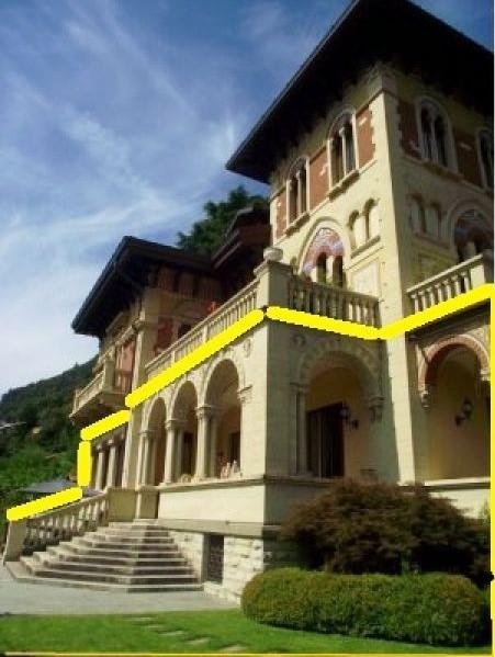 Karina villa on Lake Como