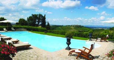 Dimora del Cedro in Tuscany