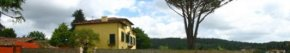 Luxury Italian villas for rent