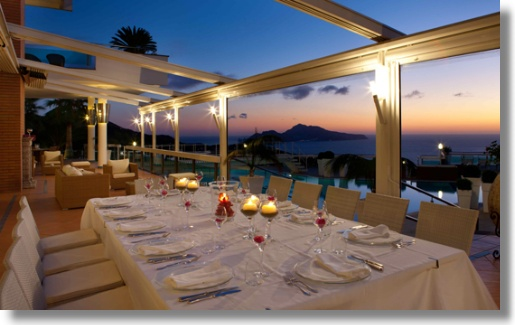 Simply exquisite Italian luxury villas