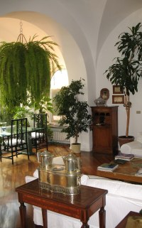Amalfi Coast Apartment For Rent