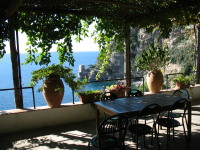 Villa Rental On The Amalfi Coast
