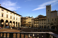 vacation rentals in arezzo italy