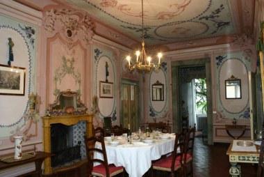 Alte villa kaufen