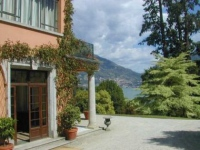 lake como italy luxury rental