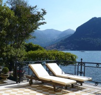 luxury vacation home and villa rentals on lake como