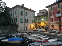 villas on lake garda