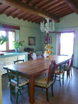 rental in the maremma