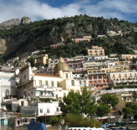 positano holiday rental