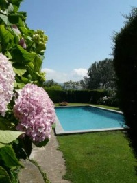 villas for rent in rome