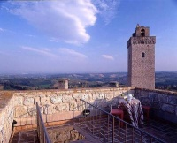 san gimignano apartments for rent