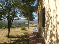 todi umbria villas for rent