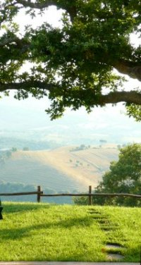 tuscany farmhouse rental