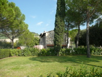 Umbria Italy rental villas